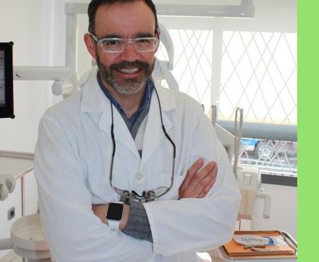Dr. Giovanni Arenas- ortodoncista