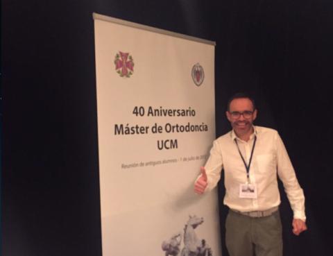 Dr. Giovanni Arenas- Master Ortodoncia-UCM